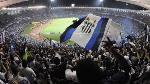 Club Atletico Talleres stadion